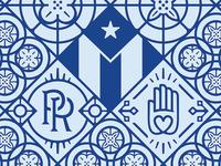 Work-in-Progress for Puerto Rico