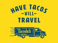 Tacodeli Delivery