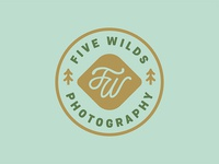 Five Wilds Photography Badge