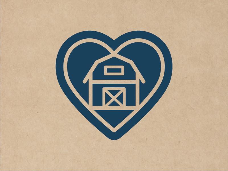 Local Farm Love logo local farms