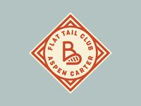 Flat Tail Club #1