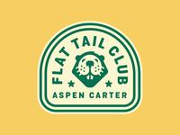 Flat Tail Club #2
