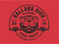 BHS Pole Vault Tee 3