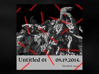 Untitled 01 - 08.19.2014 by Kendrick Lamar