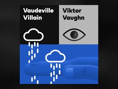Vaudeville Villain by Viktor Vaughn