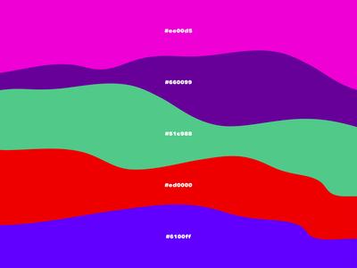 Palette play colour picker colour scheme branding concept branding design identity branding branding and identity branding identity design identity colour experiments color experiments brand colors color palette brand palette brand colours colour palette