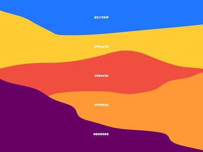 Palette play colour scheme colour picker colour color branding concept branding design identity branding branding and identity branding identity design identity brand colors color palette brand palette brand colours colour palette