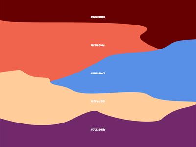 Palette play brand design color picker colour picker color scheme colour scheme brand identity color palette brand colors brand color brand colours brand palette colour palette branding concept branding design identity branding branding and identity branding identity design identity