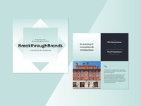 BreakthroughBrands Event Invite