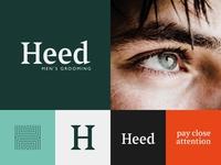 Heed Identity