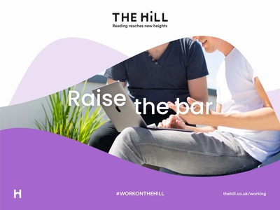 Work on The Hill