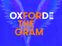 Oxford Street - For The Gram
