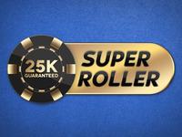 Super Roller Logo