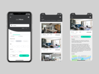 Just Move: House Moving Concept App