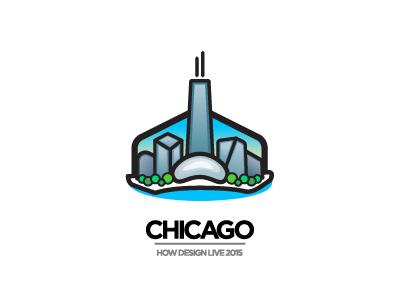 Chicago - HOW Design Live 2015