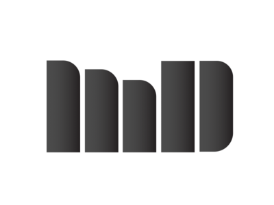 MD Monogram / logo