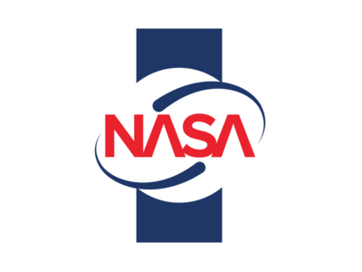 NASA rebrand - mixed old and new