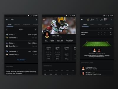 Yahoo Sports - Android