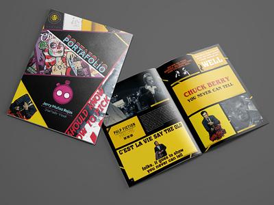 Portafolio Book design indesign vector portafolio typography cover design illustration editorial design cover book logo animation magazine design magazine cover illustrator photoshop graphic design