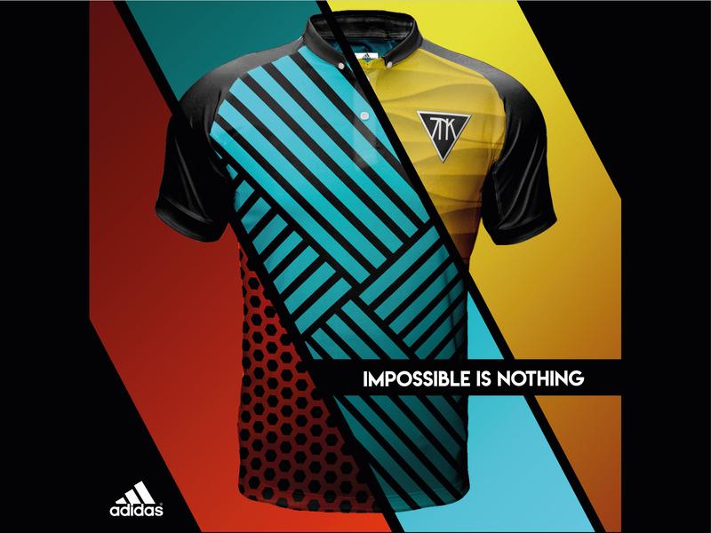 Adidas soccer art logo graphic design photoshop design