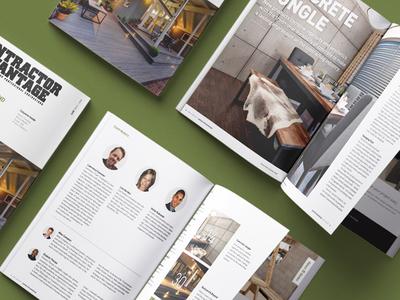 Contractor Advantage Magazine - May/June 2017