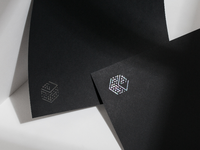 DeepCube Brand Collateral – Designed and Developed with AI