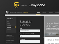 UPS Redesign