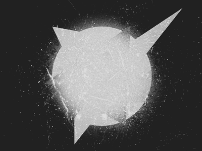 Texture Moon by Edgar Briseno on Dribbble