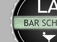 La Bar School Logo