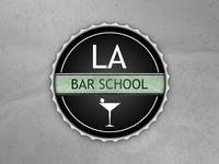 LA Bar School Logo