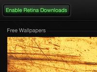 Backwall (iPad Thumbnail View)