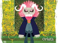 Orlaith