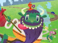Hobo Monster