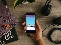 The new Jukely for iOS