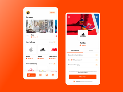 Shopping Deals app  l  2 · 365