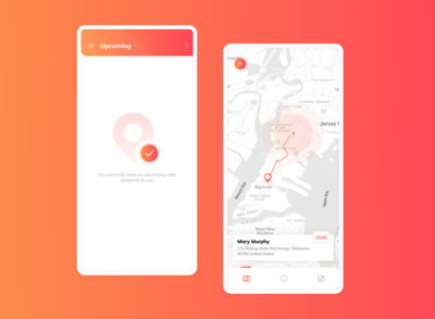 Map App l 6 · 365