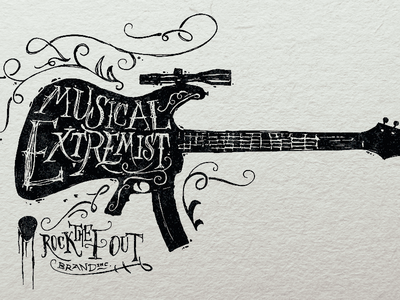 Musical Extremist