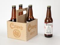 Czann's 4-Pack