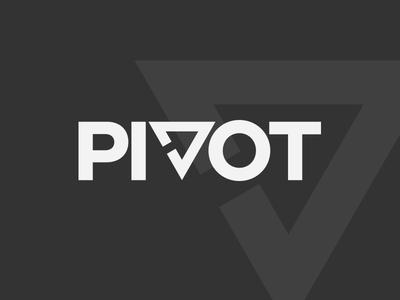 Pivot drink whey protein arrow pivot logo