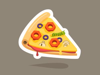 Pizztop!