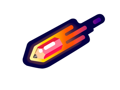 Dribbbling out some ideas! playoff stickermule contest dribbble