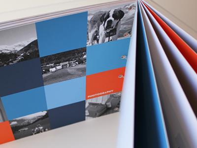 GlasHaus brand book