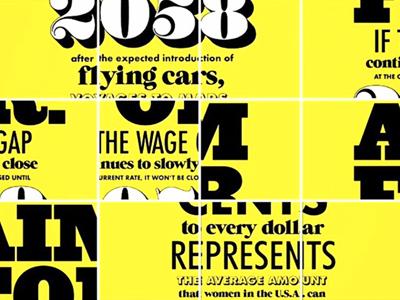 77 typography