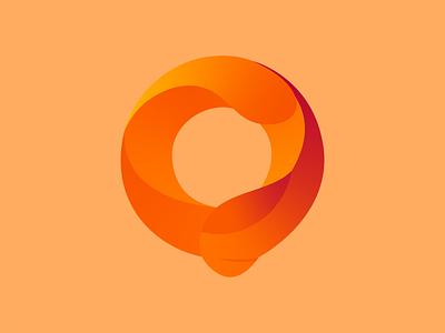QC logo monogram branding vector logo illustration letters lettering type typography