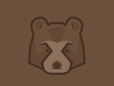 Bear illustration bear