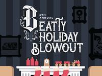 2016 Beatty Holiday Blowout