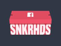 facebook SNKRHDS