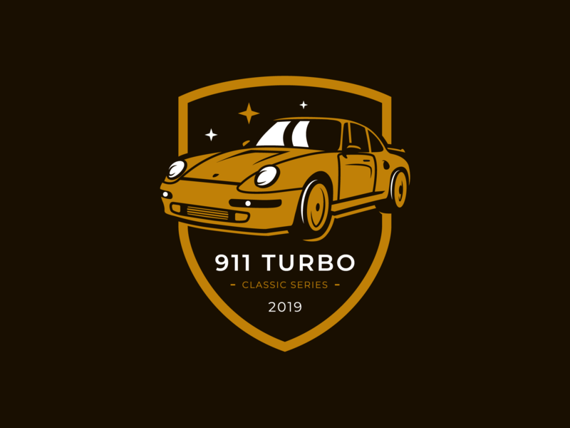 Porsche 911 Turbo Classic Series