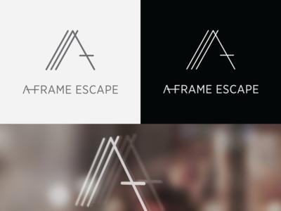 A-Frame Escape Rental Homes