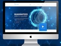Idea Wizards Website